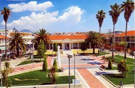 Δήμο Γαργαλιάνων προτείνει το Τοπικό συμβούλιο χωρίς όμως γεωγραφικά όρια...