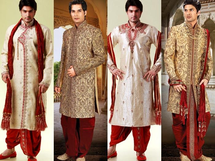 Wedding dresses for Indian wedding dresses mens