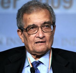 Dr.Amartya Sen