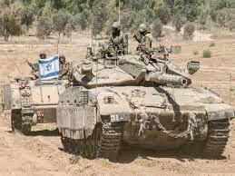 Israel Di Ambang Kekalahan Di Gaza