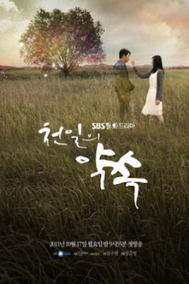 Korean Drama: A Thousand Days' Promise