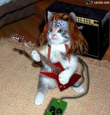 Metal Kitty