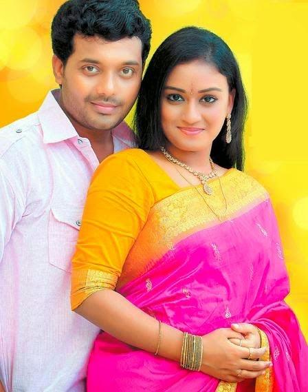 Serial actress Varadha hot video - YouTube