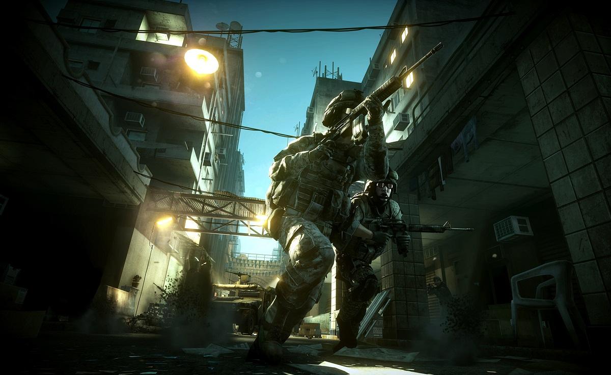 battlefield 3 multiplayer crack reloaded download