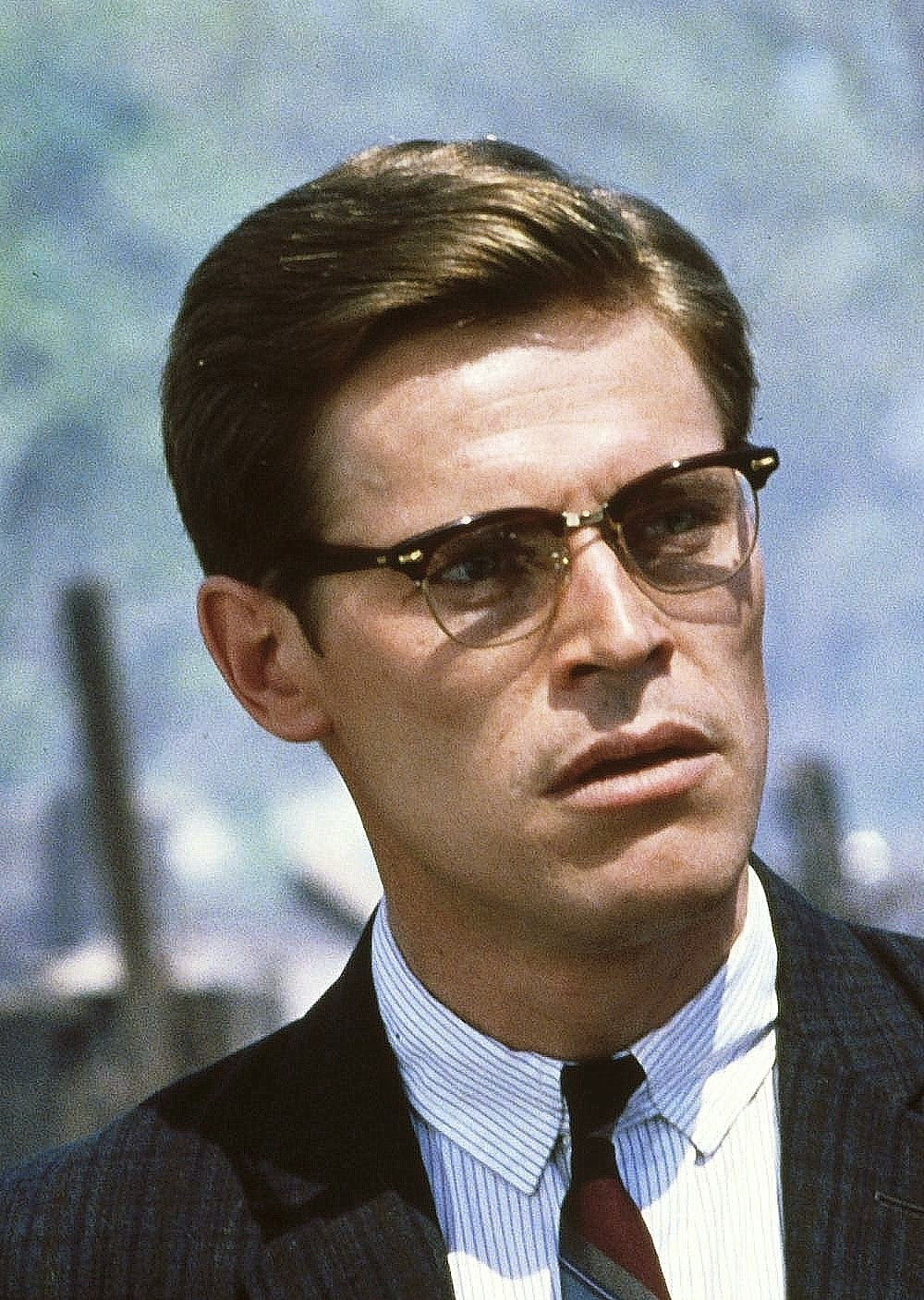 Bespectacled Birthdays: Willem Dafoe (from Mississippi ...