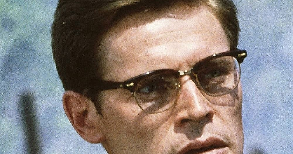 Bespectacled Birthdays Willem Dafoe From Mississippi