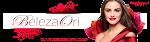 Site BelezaOri by OriRecruta