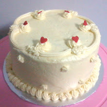 red valvet cake