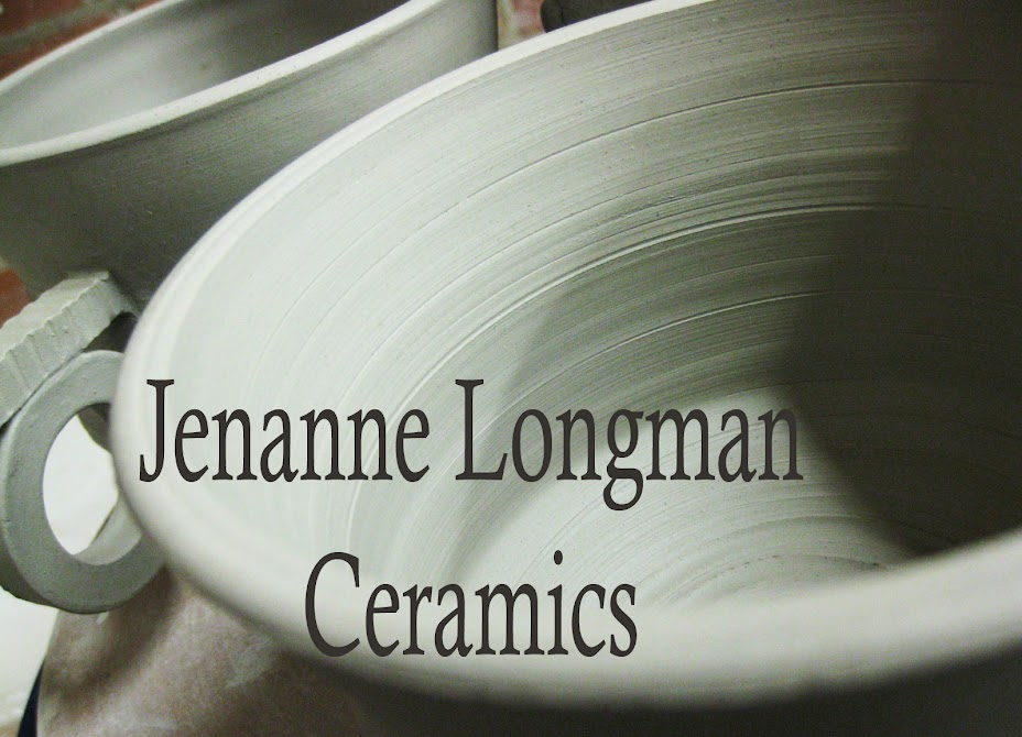 Jenanne Longman Ceramics