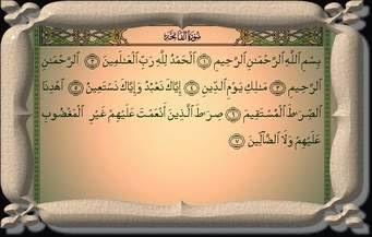 Fadhilah, Keistimewaan Dan Khasiat Surat al-Fatihah Yang Luar Biasa