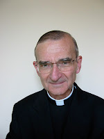 Abbé Gottigny - DPTN - vocations- Père - Séminariste - Fils
