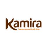 Kamira - La macchina per il caffe' espresso cremoso
