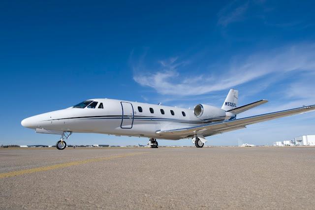 É MAIS QUE VOAR | Cessna XLS+ estará na LABACE 2015