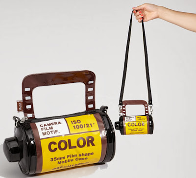 Coolest Filmroll Inspired Designs and Products (10) 7