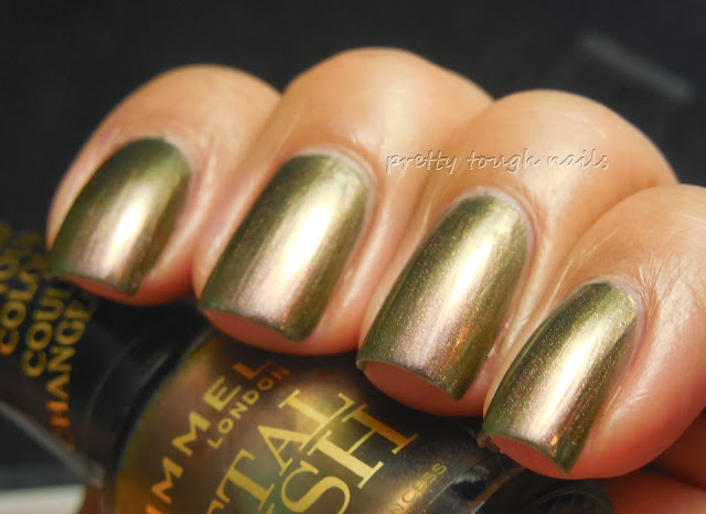 Rimmel Bronze Princess