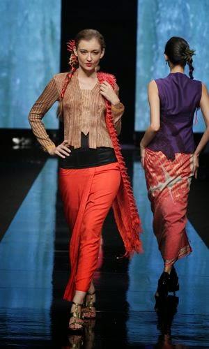 Foto Model Baju Kebaya Jadul
