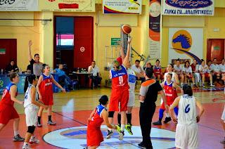 Ισοφάρισε ο Φάρος Κερατσινίου 66-54 τον Φοίνικα Πειραιά (1-1) και τρίτος τελικός την Τετάρτη - 3ος ο Προφ. Ηλίας
