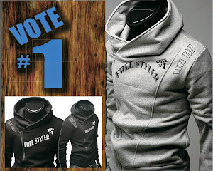 VOTE#1   Online shop.