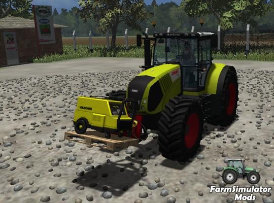 fsm farm simulator mods mods 2011 kaercher hd reiniger hds 690 v1 0. Black Bedroom Furniture Sets. Home Design Ideas