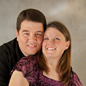 Pastor Danny & Angela Daniels