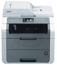 Brother DCP-9020CDW Driver Download