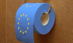 La Europa que tu me das