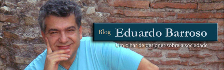 Designer Eduardo Barroso