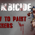 Tutorial: How To Paint Zombicide Runners