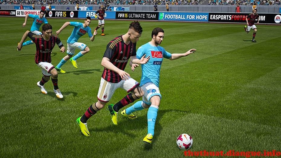 Tải game đá bóng, game fifa 15 vn-zoom