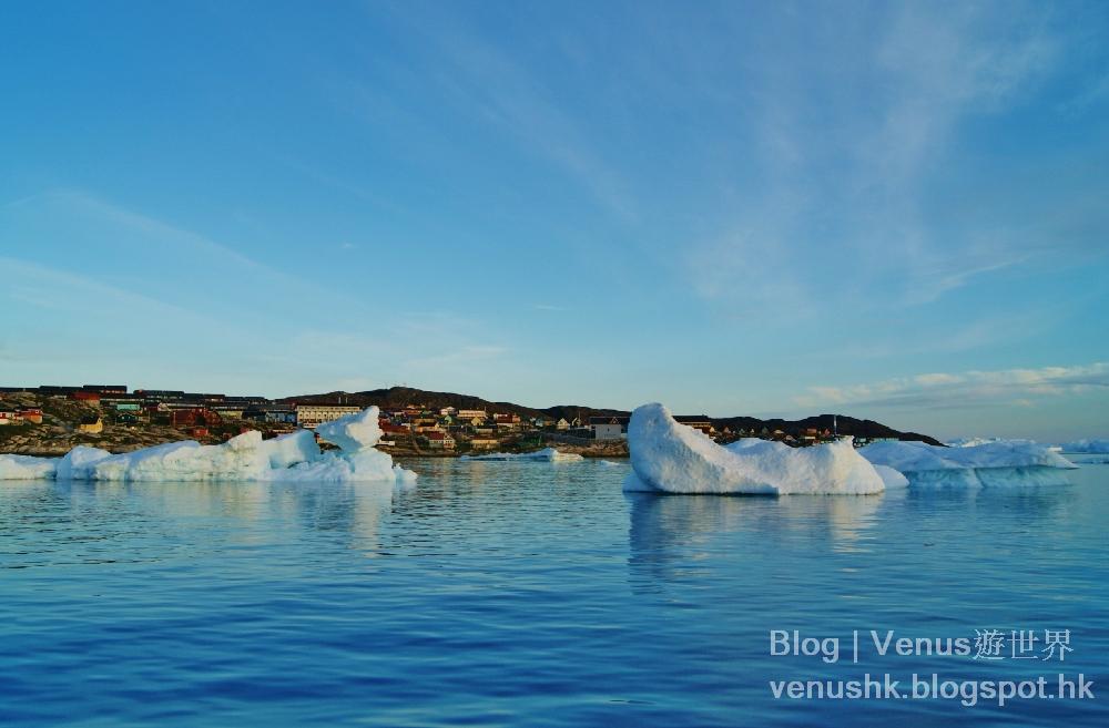 世界零距離格陵蘭