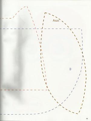 pegador e apoio de panela- coruja - patchwork com PAP (DIY)