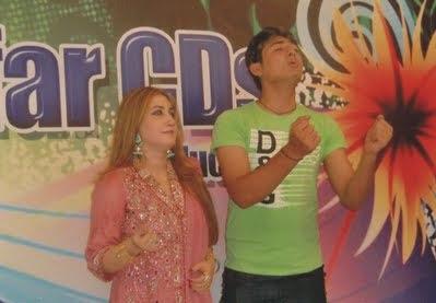 New Pashto Singer Shahsawar Khan Photo