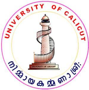 calicut university distance education