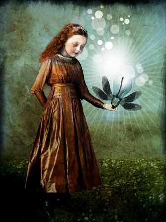 catrin welz-stein shining light