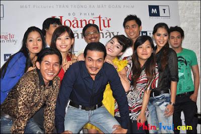 Phim Hoàng Tử Ăn Mày - VTV3 [45/45] Tập Online