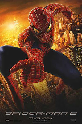 SpiderMan 2 (2004) hindi dubbed ful movie HD