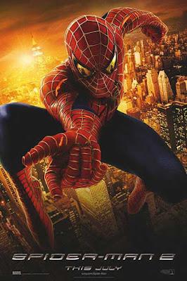 SpiderMan 2 (2004) hindi dubbed ful movie HD