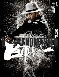 Nhất Đại phong Sư The Grand Masters