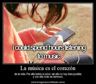 Imagenes de amor con musica