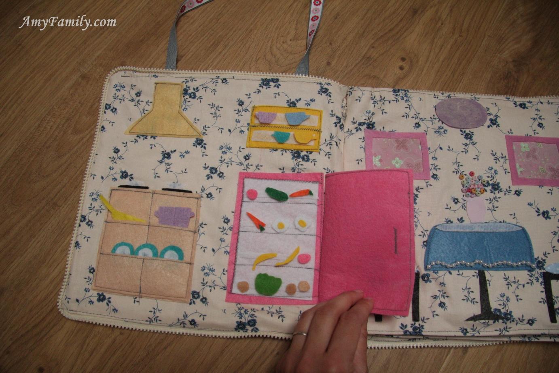 5 идей как сделать кукольный домик своими руками Идеи для 16