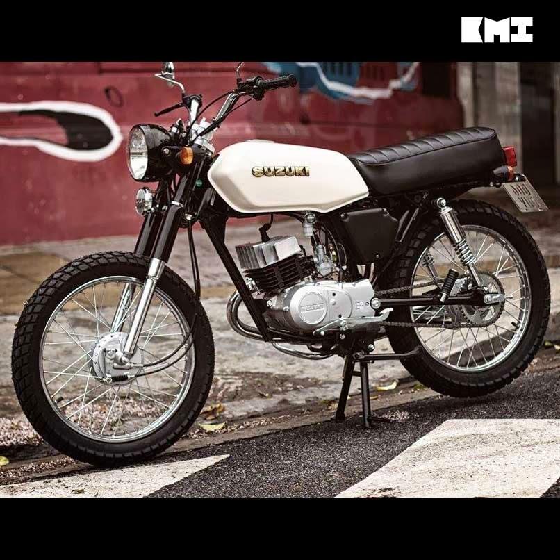 karachi moto index marcelo suzuki ax100. Black Bedroom Furniture Sets. Home Design Ideas