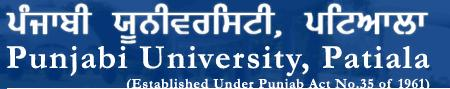 MCA Sem 4 Result 2013 Punjabi University