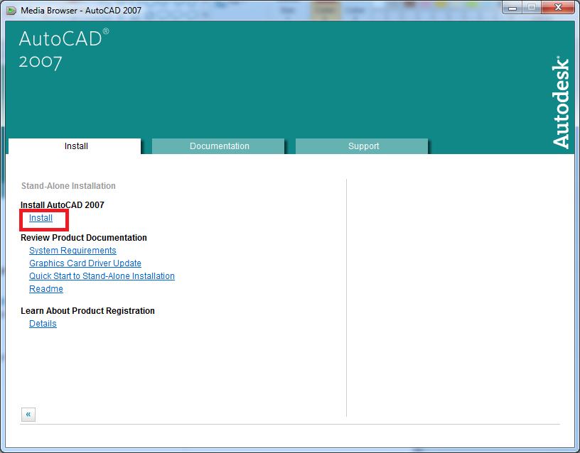 Download autocad 2007 full crack 32bit - alunlili