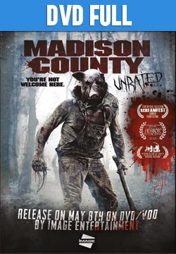 La Masacre De Madison County DVDR4 Full Subtitulado