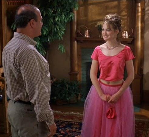 Prom dress 90210 1995