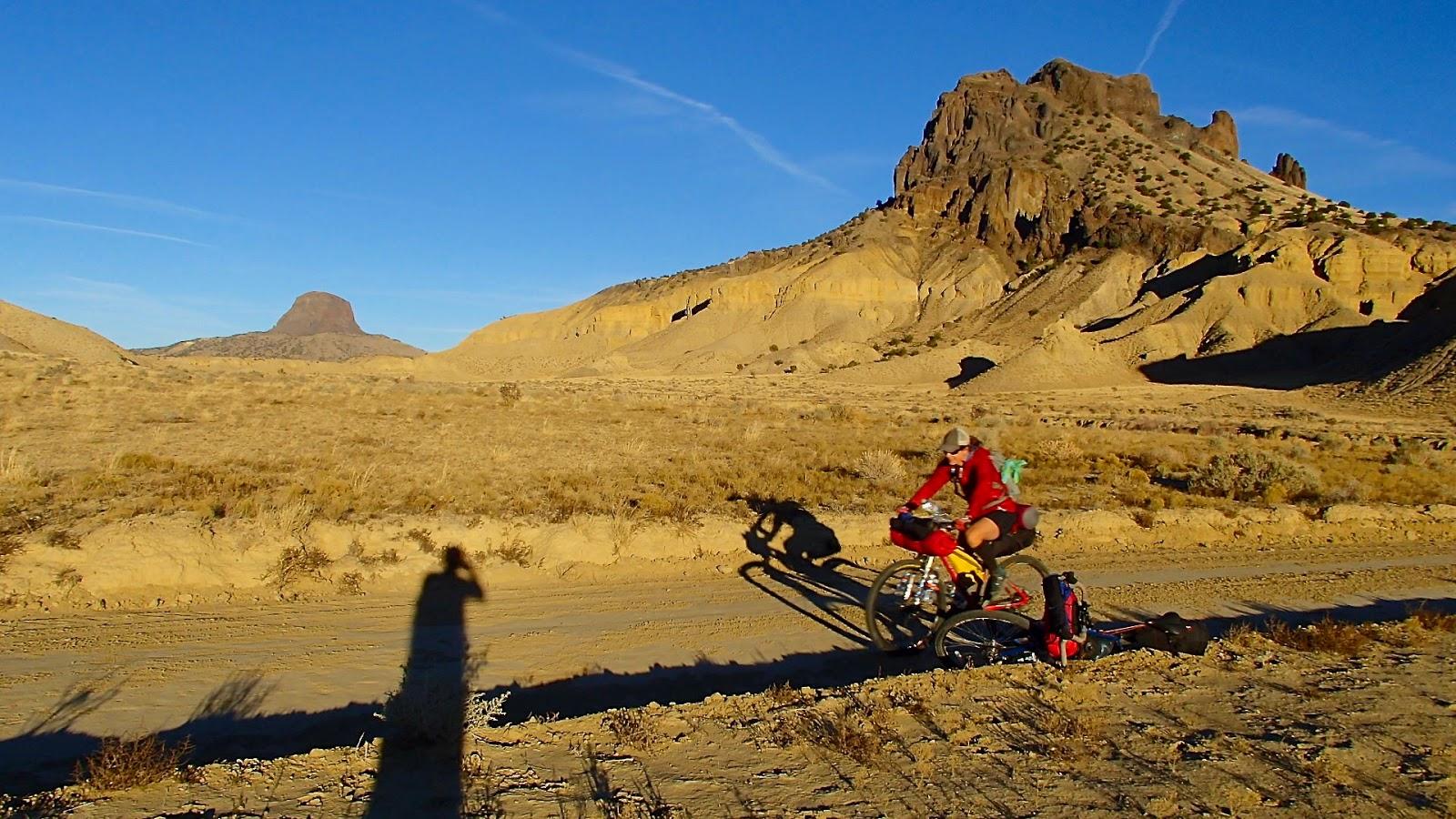 rio puerco and arroyo chico bikepacking cranksgiving 2014