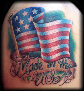 my tattoo designs american flag tattoos. Black Bedroom Furniture Sets. Home Design Ideas