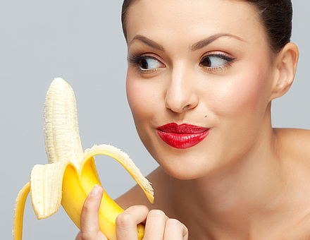 Banana Helps To Reduce Weight Fast?