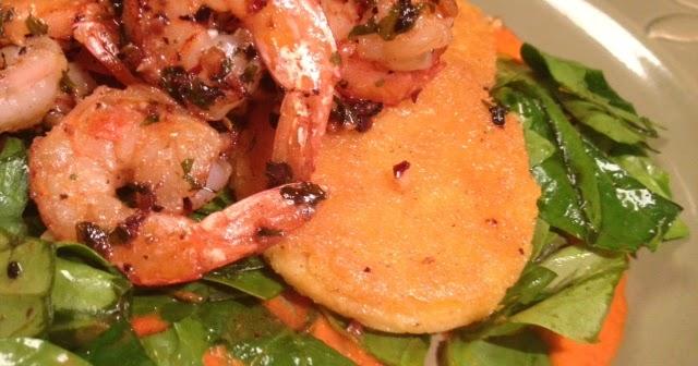 From Rags to Restaurant: Red Chili Honey Butter Shrimp on ...