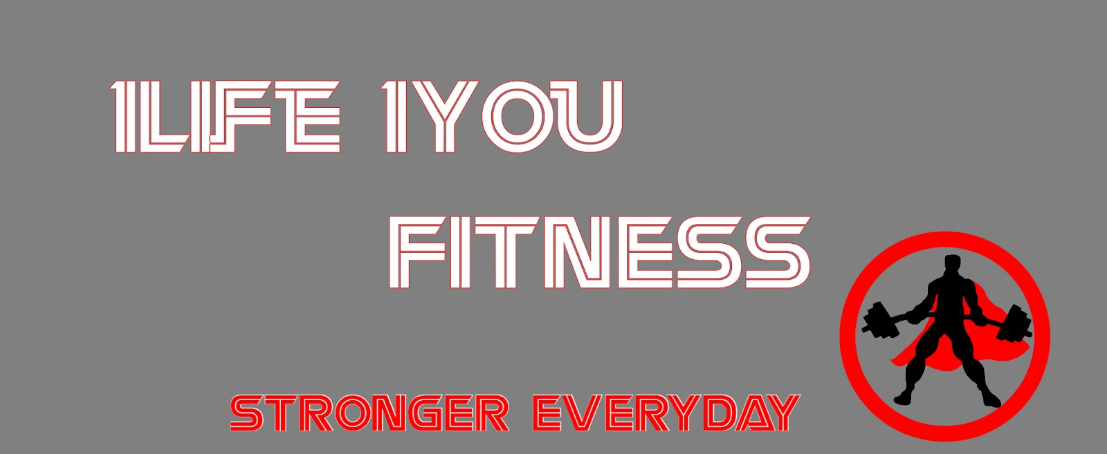 1 LIFE 1 YOU FITNESS